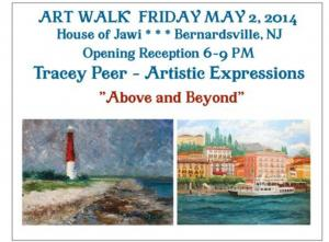 Art Exhibit Reception