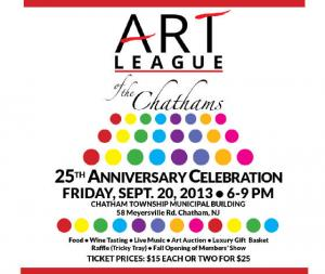 Art League Of The Chathams Gala